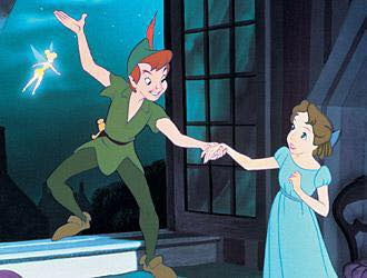 Cos'è la sindrome di Peter Pan?